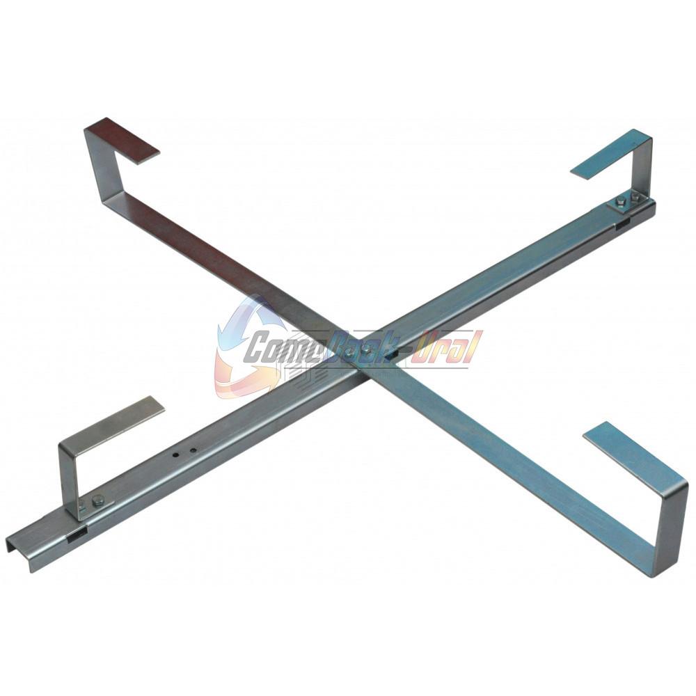 Устройство для подвеса муфт и запаса кабеля УПМК-4