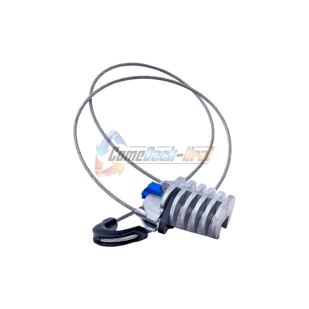 Зажим натяжной клиновой PA-07-520