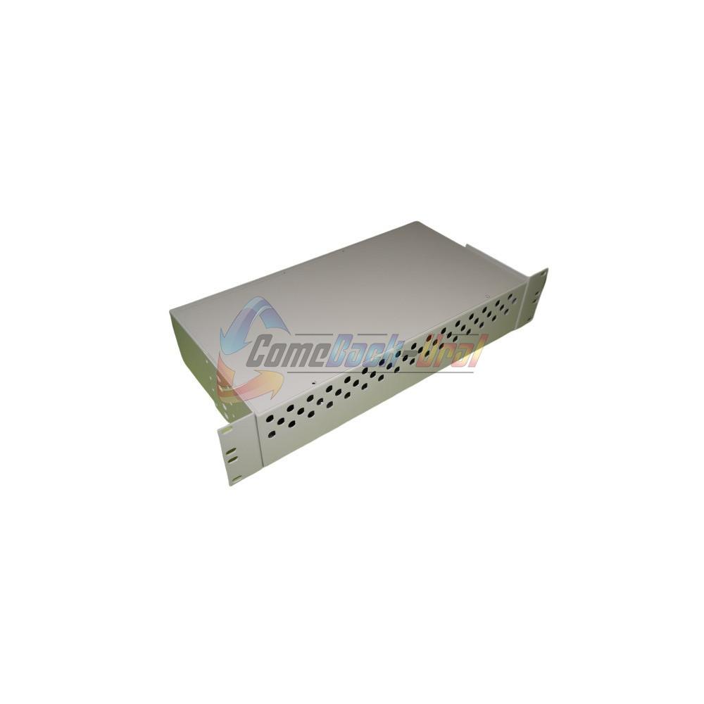 Шкаф ШКО-С-2U-48FC (сплошная панель)