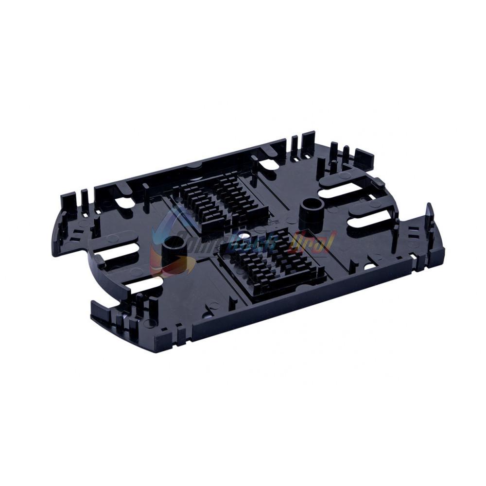 Сплайс-кассета (пластик, на 32ов) КУ-01