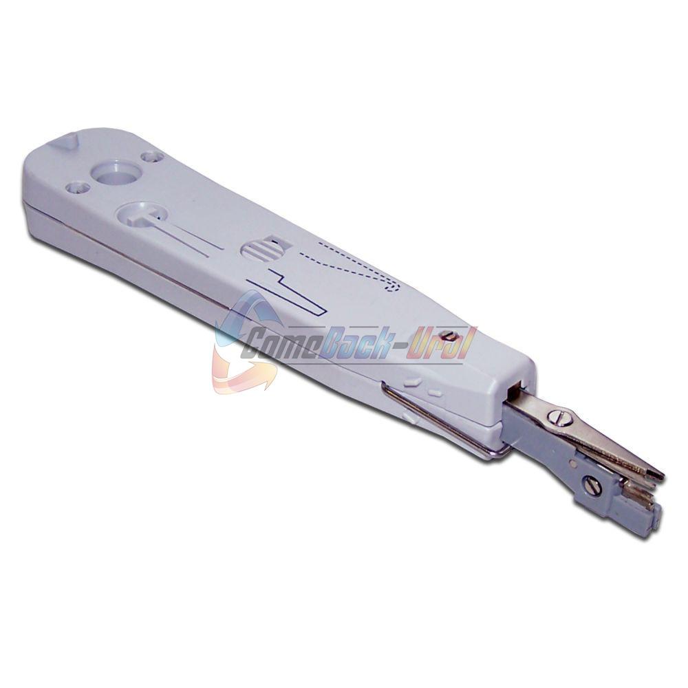 Инструмент для заделки и обрезки витой пары 110 (HT-3141) (TL-3141) REXANT