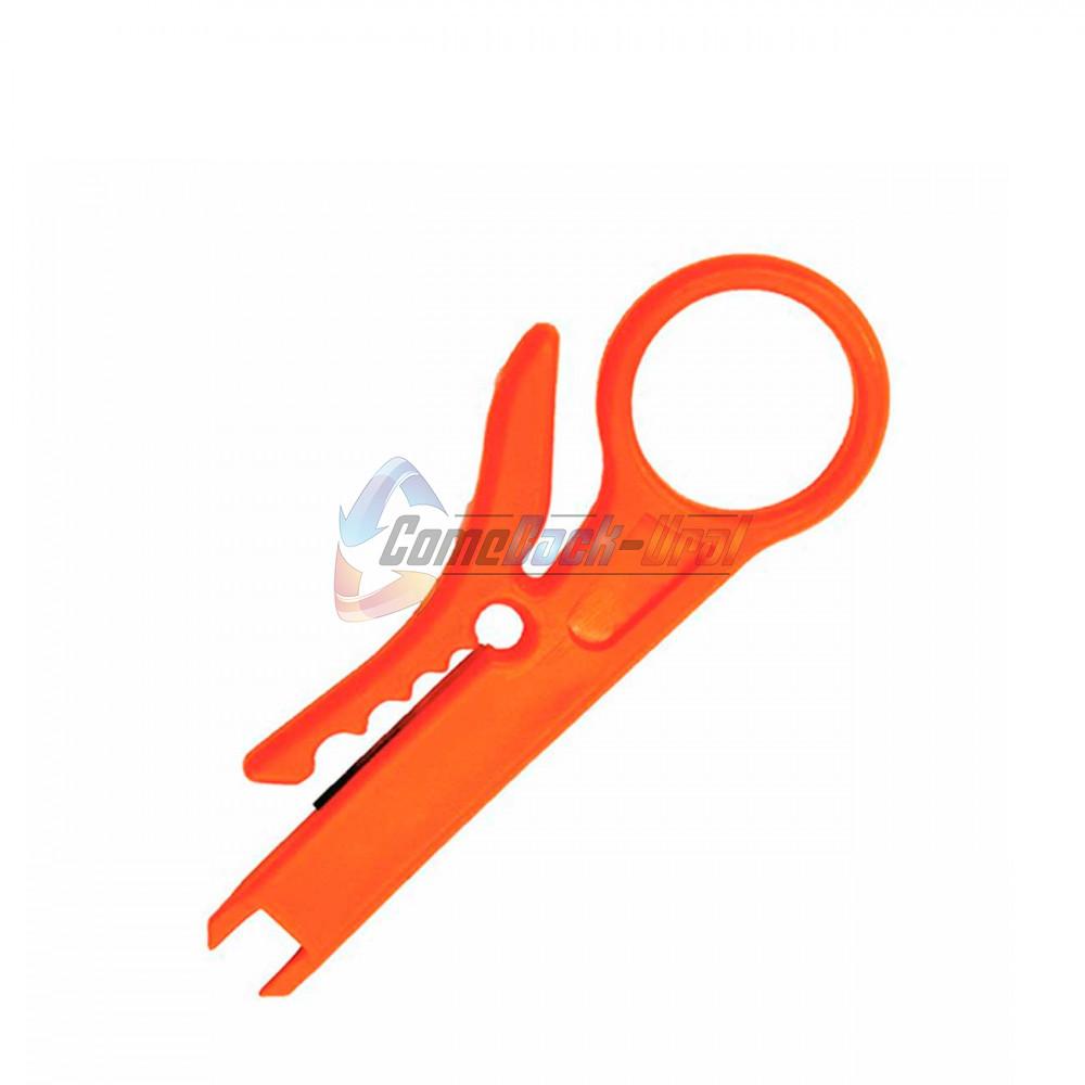 Инструмент для заделки и обрезки витой пары MINI (HT-318M) (TL-318M) REXANT