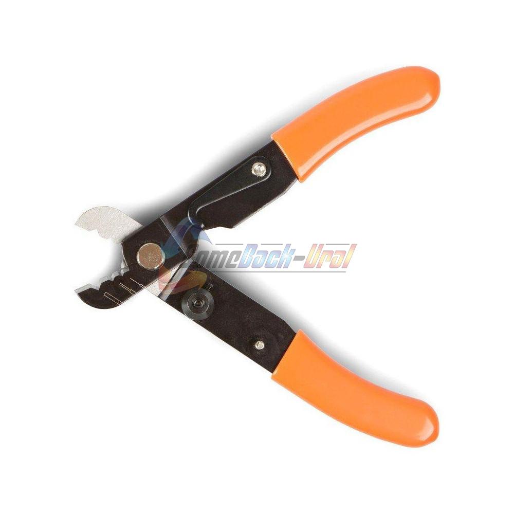 Инструмент для зачистки кабеля 0.5 - 4.0 мм2 (HT-223) (HY-223) REXANT