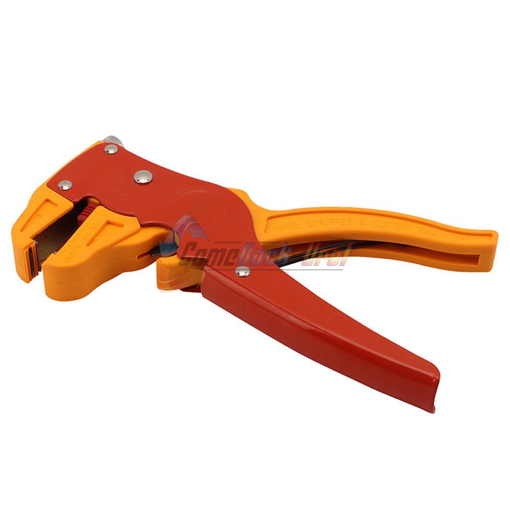 Инструмент для зачистки многожильного кабеля (HT-150B) (HY-150B)