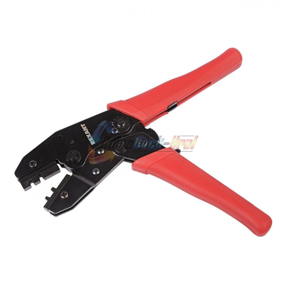 Кримпер для обжима F и BNC разъёмов RG-174, RG-179, Fiber Optic (HT-301 J) (TL-336 J) (HT-336J) REXANT