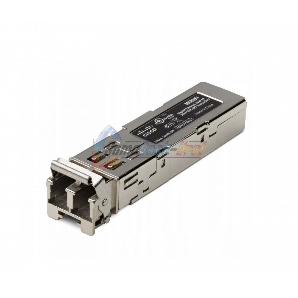 MGBSX1 Модуль Gigabit Ethernet SX Mini-GBIC SFP Transceiver