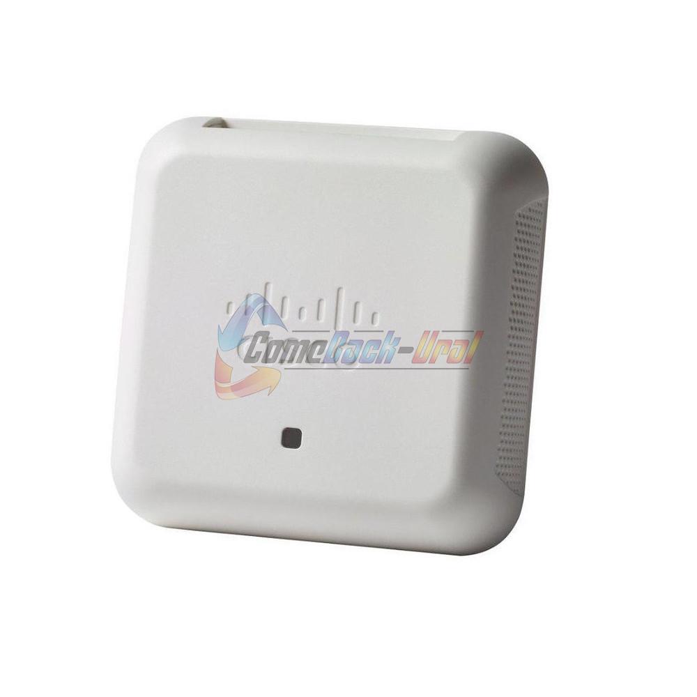 WAP150-R-K9-RU Точка доступа Wireless-AC/N Dual Radio Access Point with PoE